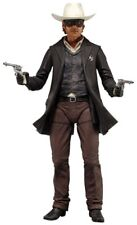 """NECA – THE LONE RANGER ACTION FIGURE - FROM MOVIE LONE RANGER – 18"""" IN HEIGHT"""