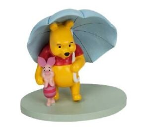 DISNEY MAGICAL MOMENTS POOH AND PIGLET UMBRELLA TOGETHER WIDDOP AND CO UK
