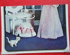 figurines prentjes cromos stickers picture cards figurine barbie 42 panini 1983