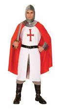Chevalier Croisé, Costume Déguisement