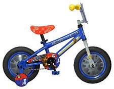 Nickelodeon Paw Patrol Kids Bike Steel Frame Single Speed w/ Training Wheel New