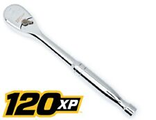 """Gearwrench 81011P 1/4"""" Drive 5.1"""" 120Xp Ratchet"""