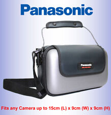 Panasonic Universal Sports Action Camera Storage Eva Rigid Hard Carry Case / Bag