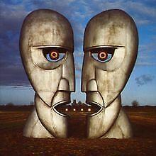 The Division Bell de Pink Floyd   CD   état bon