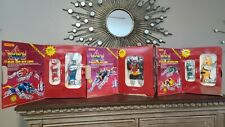 Voltron Matchbox Defender of The Universe GB-36 1981 Y&K  (Complete With Boxes)