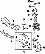 Subaru 20204AG030 | BUSHING TRANSVERSE LINK F | #4 On Picture