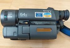 SONY Video 8 Handycam CCD-TRV15E PAL