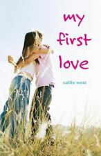 My First Love-ExLibrary