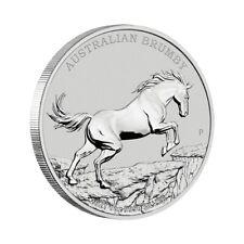 AUSTRALIE 1 Dollar Argent 1 Once Brumby 2021