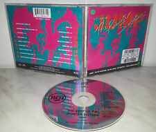 CD POINTER SISTERS - THE BEST OF