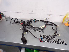 Yamaha YZF R125 2008-2013 Wiring loom harness FREE UK POST Y241