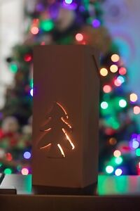 Christmas Tree candle holder - buy 2 for the price of 1
