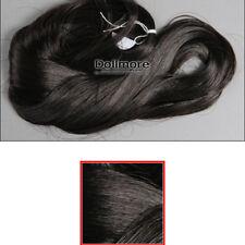 [SARAN] OOAK Custom rooting hair SARAN Hair - 0312 (Redish Black)