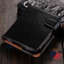 Luxury Leather Cards Case Box Holder Pouch Bag For iQOS Electronic Cigarette Kit