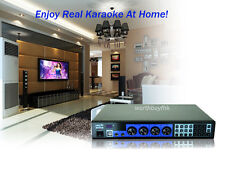 KTV Karaoke Machine 3TB HDD Player ,Support PC/I Pad/iphone/VGA Touch Screen