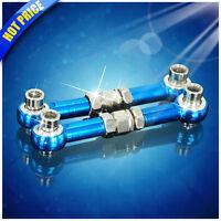 122017 Upgrade Parts Blue Aluminum Alloy Servo Linkage for HSP RC 1:10 02157 Car