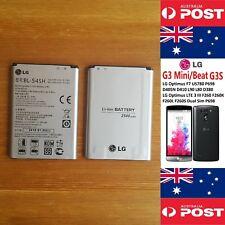 LG G3 mini Original Battery BL-54SH 2540mAh Good Quality - Local Brisbane Seller