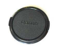 Canon 67mm Lens Cap - Genuine - Clip On - NEW