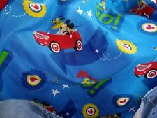 Disney Clubhouse Twin Flat Sheet