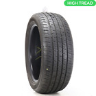 Interchange Part Number 265/50/20 2655020 265 50 20 used tires used tire