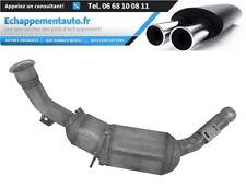 Filtres à particules Mercedes-Benz S-Klasse W221 A2214902436 A2214901636