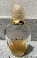 Givenchy Amarige Women's OXO2 EDT 100 ml  3.3 oz Paris France Spray