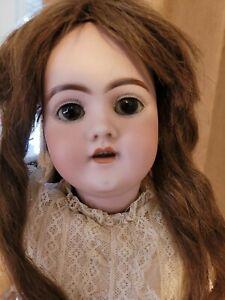"Antique German Handwerck Doll #109  20"" tall"