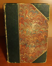 George Eliot 1879 SIGNED Impressions Theophrastus Such 1st Edition Middlemarch