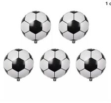 Soccer Balloon Bouquet Anagram Soccer Ball Jersey Shoes NIP