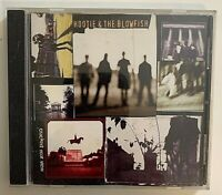 Hootie and The Blowfish - Cracked Rear View CD 1995 Atlantic – 7567-82613-2 VG