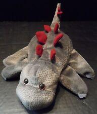 "Dream Puppet Dinosaur Stegosaurus 9.5"" Hand Glove Plush Toy"