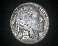 1916 INDIAN HEAD BUFFALO NICKEL #18053