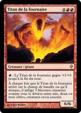 *MRM* FR Titan de la Fournaise / Inferno Titan MTG Com 2013