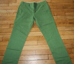 GAP Pantalon pour Homme  W 30 - L 30 Taille Fr 40  (Réf S372)