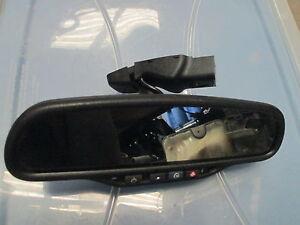 2000-2001-2002-2003-2004-05 CADILLAC DEVILLE REAR VIEW MIRROR