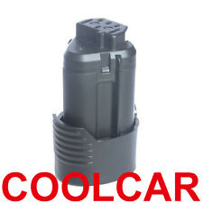 Battery For AEG 12V 3.0Ah Li-Ion L1215 L1215P L1215R Pro BS12C2 BSS12C sydney
