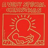A Very Special Christmas, The Pretenders, Bruce Springsteen.