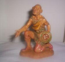 Fontanini Ezra Figurine w/ Card #52554 New in Box