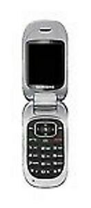 Vintage Samsung SGH-A237 2G GSM Unlocked Cell Flip Phone with Batiery