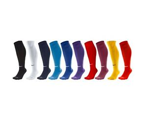 Nike Classic Cushioned Knee High Soccer Sock Men Women Youth Pick a Size & Color