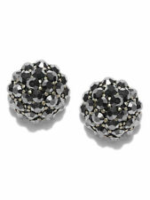 Accessorize Stud Stone Costume Earrings
