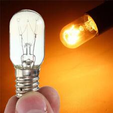 20x25w E14 Salt Lamp Bulbs Refrigerator Bulb Socket Replacement Night Light Part