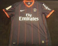 maillot de football du PSG Paris floqué Erding