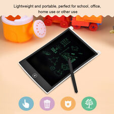 8.5 inch Digital LCD Writing Tablet Pad Paperless Notepad Drawing Graphics Board