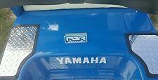 Yamaha G2 G9 2 piece kit. Golf Cart Diamond Plate NO STEP COVERS