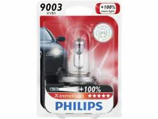 For 2011-2014 Mazda 2 Headlight Bulb High Beam and Low Beam Philips 79253JT 2012