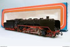 Märklin 3 rails - Locomotive VAPEUR BR 41 334 DB réf. 3082 HO 1/87