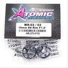 Atomic AR-273-F10 19mm S6 Rim F1.0 MR-02 / 03