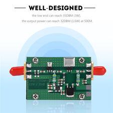 Modulo amplificatore di potenza RF trasmettitore per radio 1MHz-700MHZ HF VHF