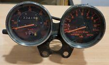 Honda MTX50 Clocks with Headlight Bracket